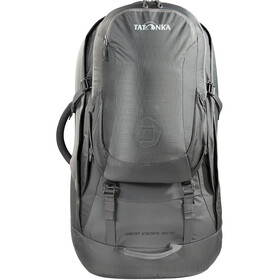 Tatonka Great Escape 60+10 Backpack titan grey